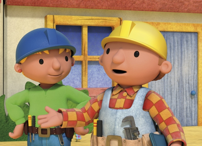 bob the builder_keith chapman