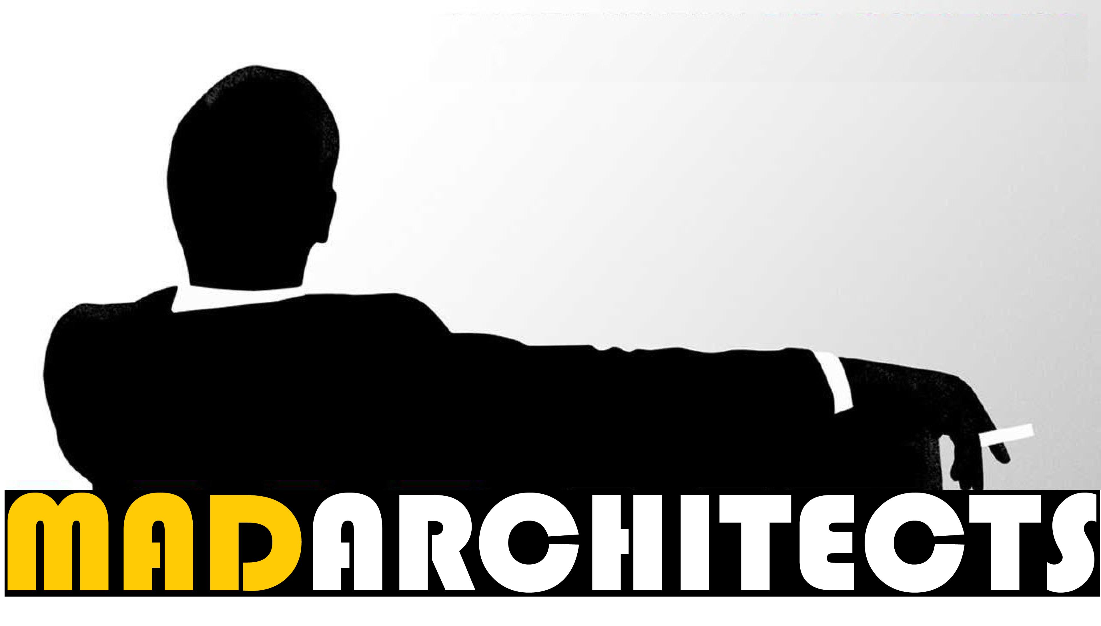 Mad Architects Logo